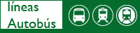 Horarios líneas autobús